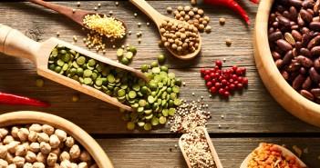 beans lentils peas pulses