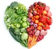 heart vegetables flu