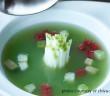 cucumber soup