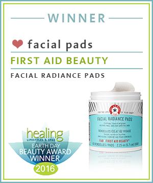 Facial PadsFirst AidBeautyFacial Radiance Pads
