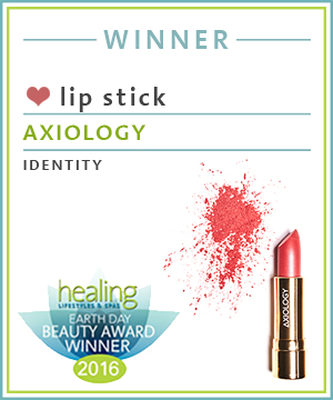 Lip Stick Axiology Identity