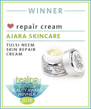 Repair CreamAjara SkincareTulsi Neem Skin Repair Cream
