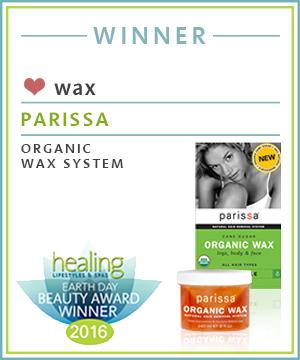 WaxParissaOrganicWaxSystem