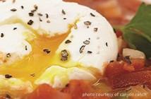 Eggs Zydeco