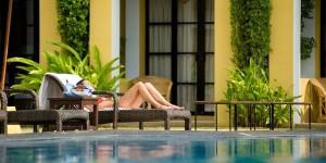 spa weekend getaway