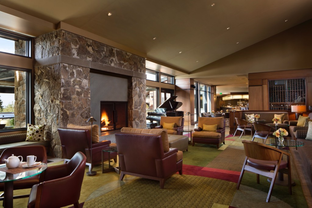 12 incredible reasons to visit the allison inn spa for Living room jazz