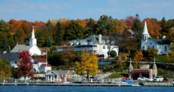 Wisconsin's Not-So Secret Addresses – Door County Peninsula