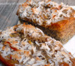 Coconut Mango Banana Bread