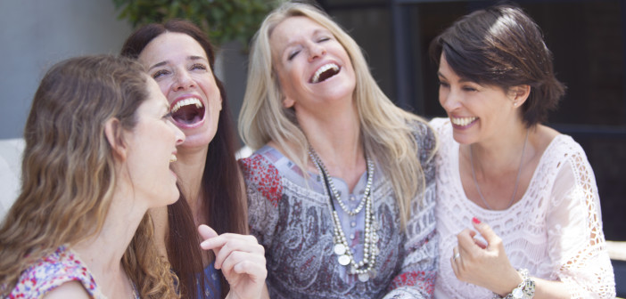 What To Do When Your Humor Backfires aka No One Else Is Laughing!