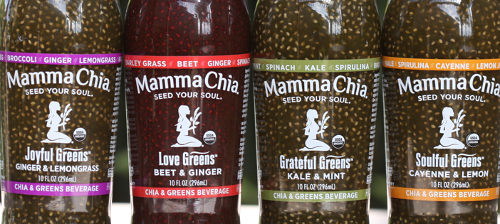 Q&A With Mamma Chia Founder Janie Hoffman