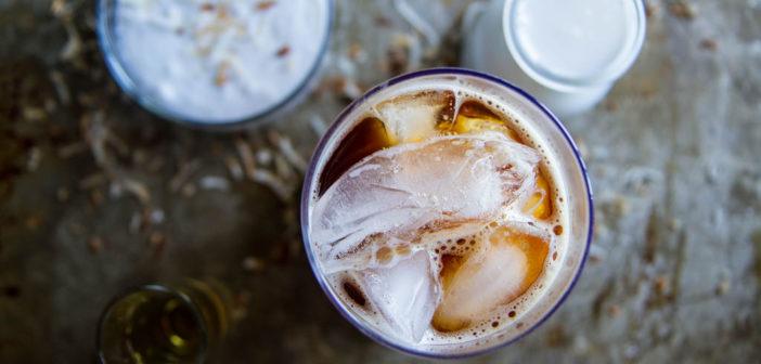 Coconut-Rum-Iced-Coffee