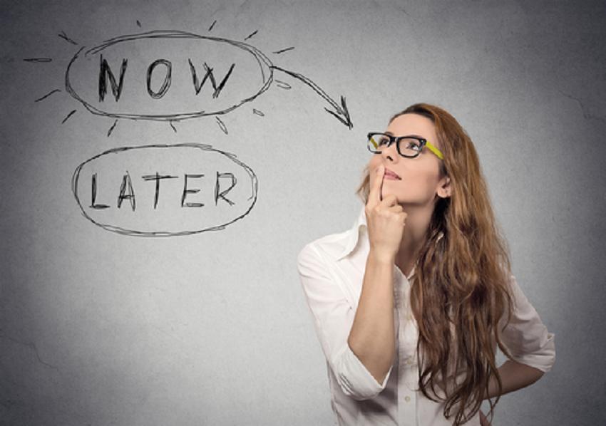 Good and bad procrastination essay