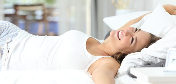 Rise & Shine Ritual: 3 Morning Health Tips To Do Before You Get Out Of Bed
