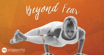 Yoga Beyond Fear Challenge