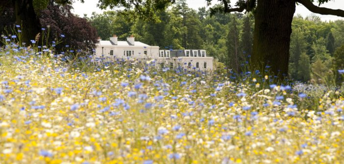 England's Coworth Park