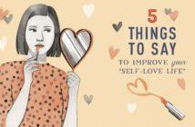self-love life