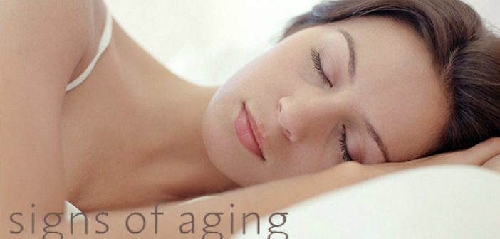 5 Simple Tips To Slow Down The Most Obvious Signs of Aging