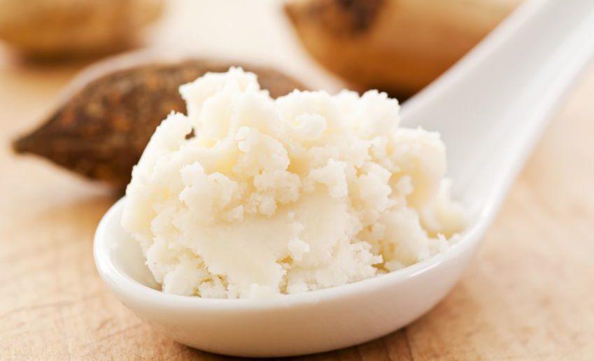 14867834 - shea butter