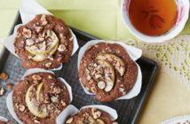 parsnip muffins