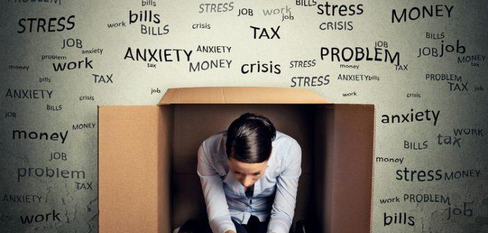 stressanxietydepression
