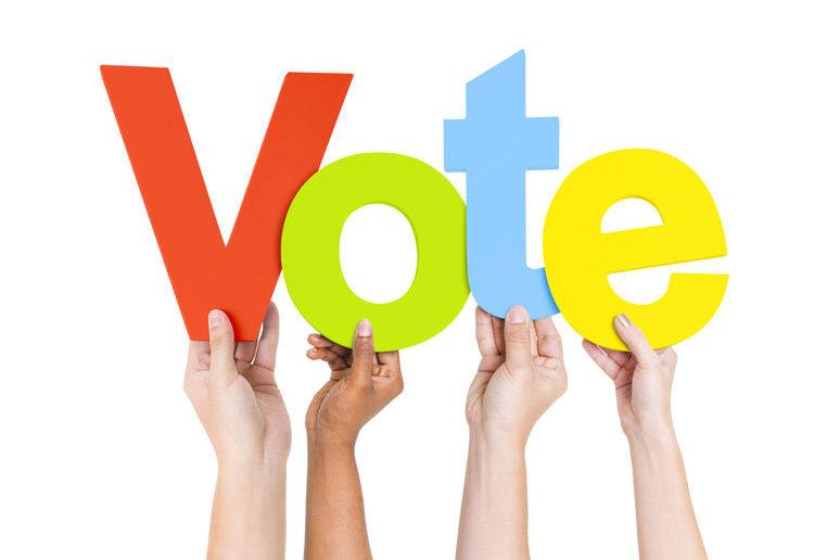 28911833 - vote