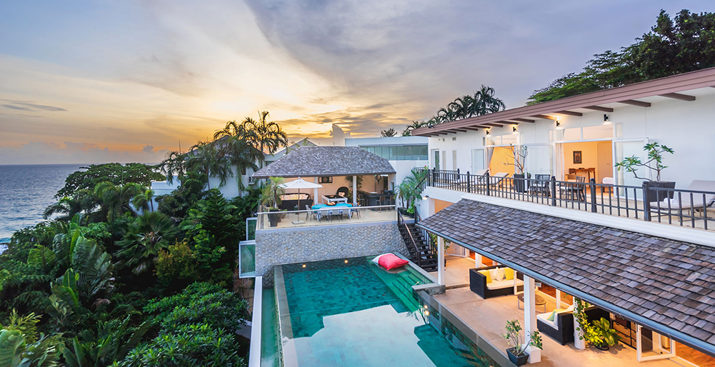 01-Villa Amanzi - Stunning setting