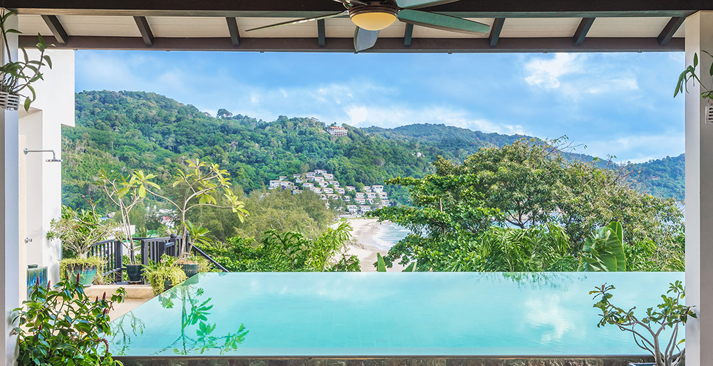 14-Villa Amanzi - Stunning location