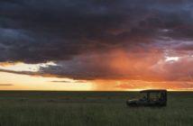 Eco-Safaris