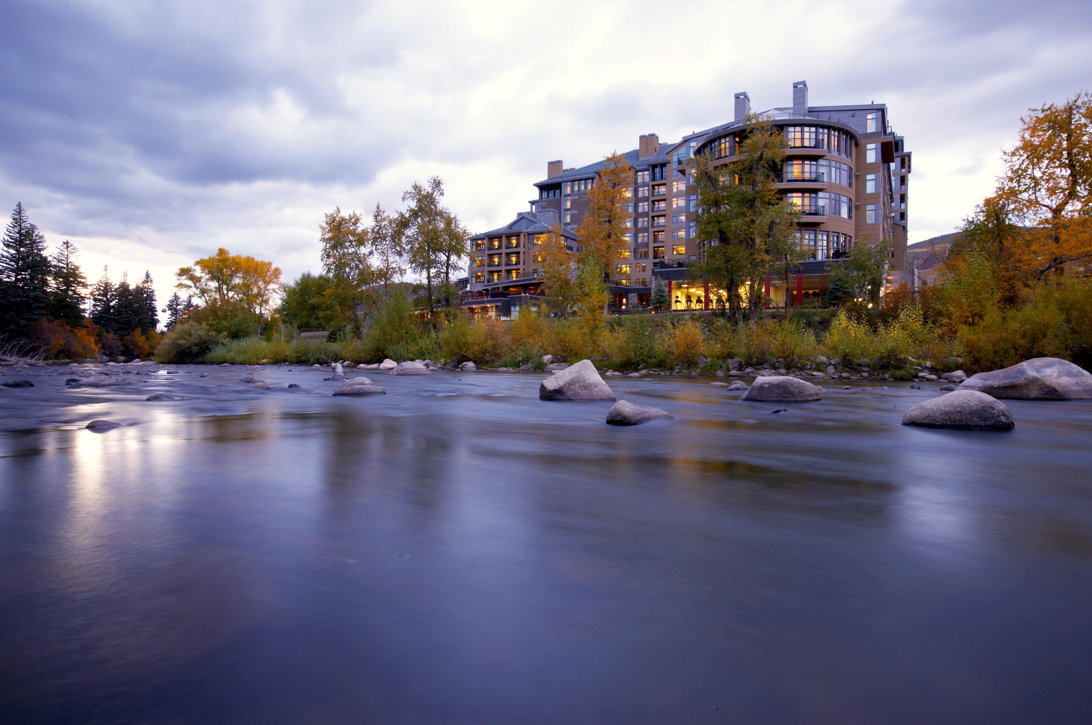westin-eagle-river-fall