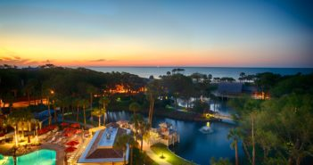 Arum Spa: The Hidden Gem Within Sonesta Resort, Hilton Head