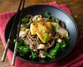 Pastabilities Are Endless: 12 Gorgeous Grain & Vegetable Noodle Recipes