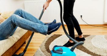 HEPA Vacuums