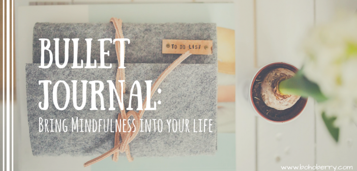 Bullet Journaling: Super Turbo Tips for Better Self-Care