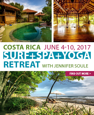 Costa Rica Retreat