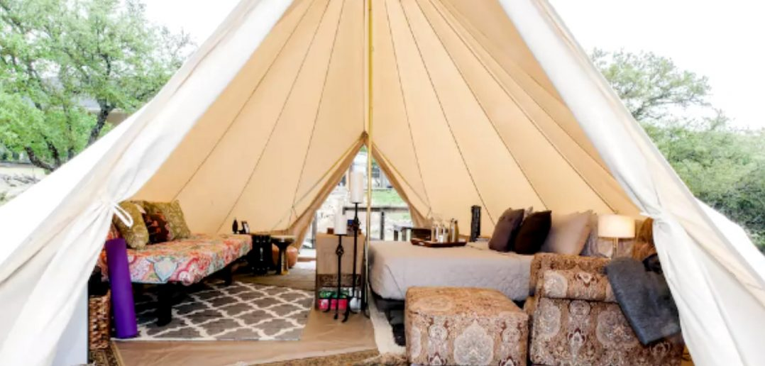 Glamping Must Haves How To Luxury Up Your Camping Experience