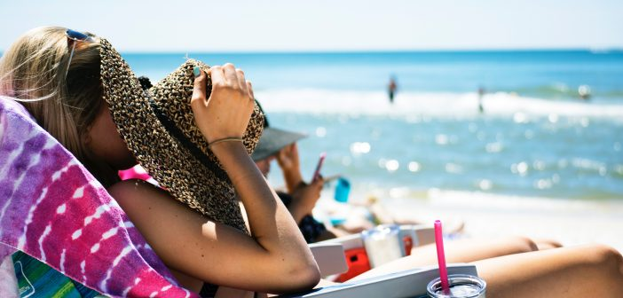 Hot Summer, Cool Picks: 5 Skin Cooling Elixirs