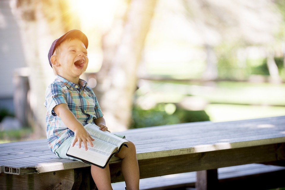 Why Kids Need To Spend Time In Nature >> Nurturing Nature 10 Reasons Why Children Need To Spend Time Outdoors