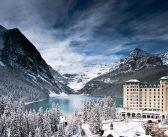Fairmont Chateau Lake Louise: A Reflection of Beauty