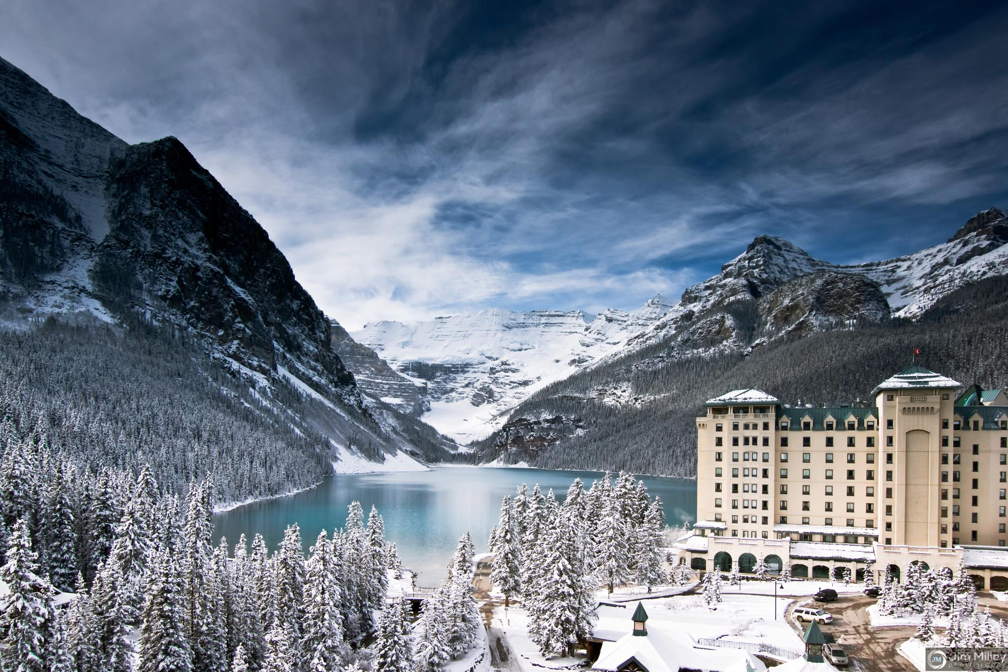Hotel Rooms In Lake Louise