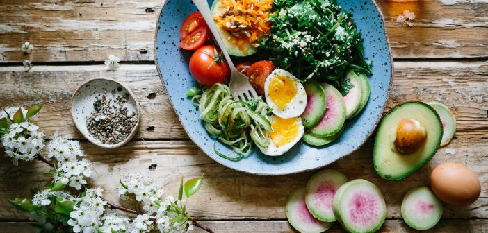 Happiness Foods: A Captivating Interview with Wellness Warrior Rachel Kelly.