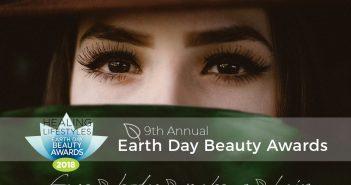 Earth Day Beauty Awards 2018