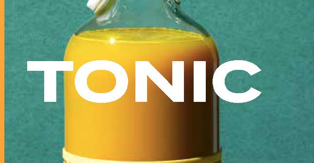 Healing Tonics: 5 Ingredients You Need to Cure All That Ails You.