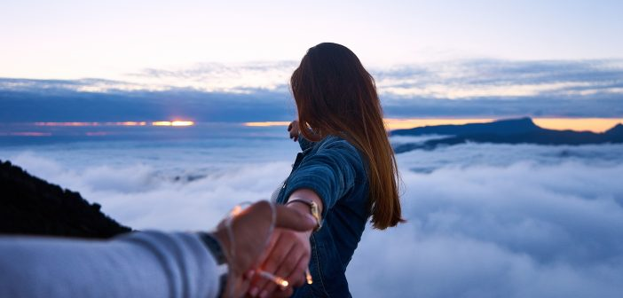 Navigating the Churning Waters of Long Distance Love