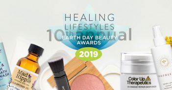 10th Annual Earth Day Beauty Awards
