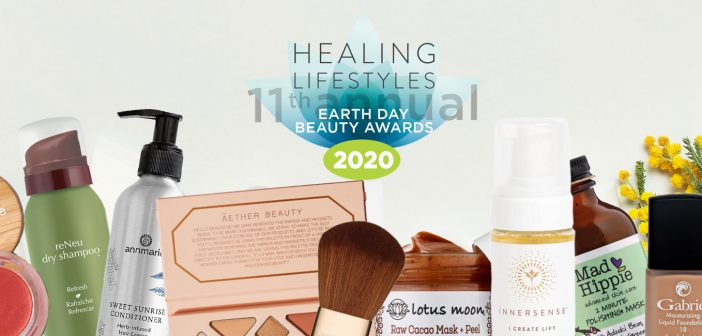 11th Annual Earth Day Beauty Awards