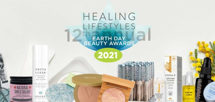 12th Annual Earth Day Beauty Awards